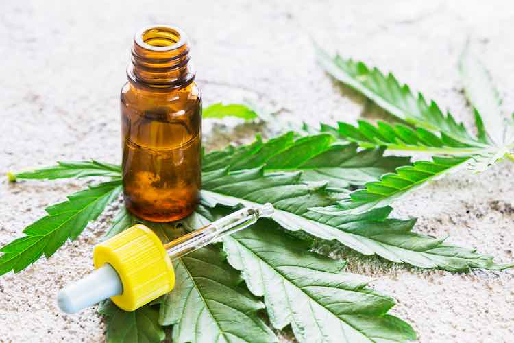 They make products based on legal marijuana (marijuana legale) that are highly sought after