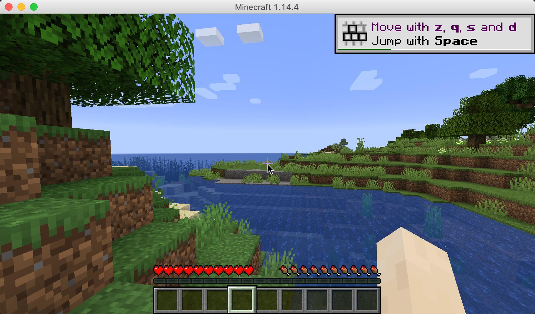 How do Minecraft Servers work?